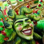 Espiritismo e Carnaval