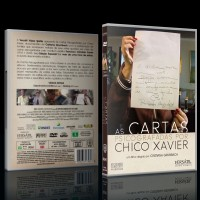 "Sai o DVD ""As Cartas Psicografadas por Chico Xavier"""