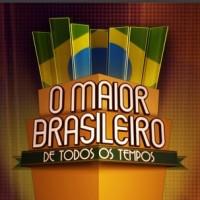 Chico Xavier vence Ayrton Senna com 63,8%