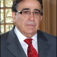 Vice-governador participa da entrega da Comenda da Paz, Chico Xavier