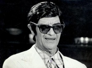 Chico Xavier em 1980