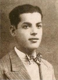 Chico Xavier Jovem