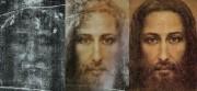 Jesus Cristo - Santo Sudário
